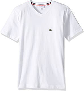 Boys V-Neck Cotton T-Shirt