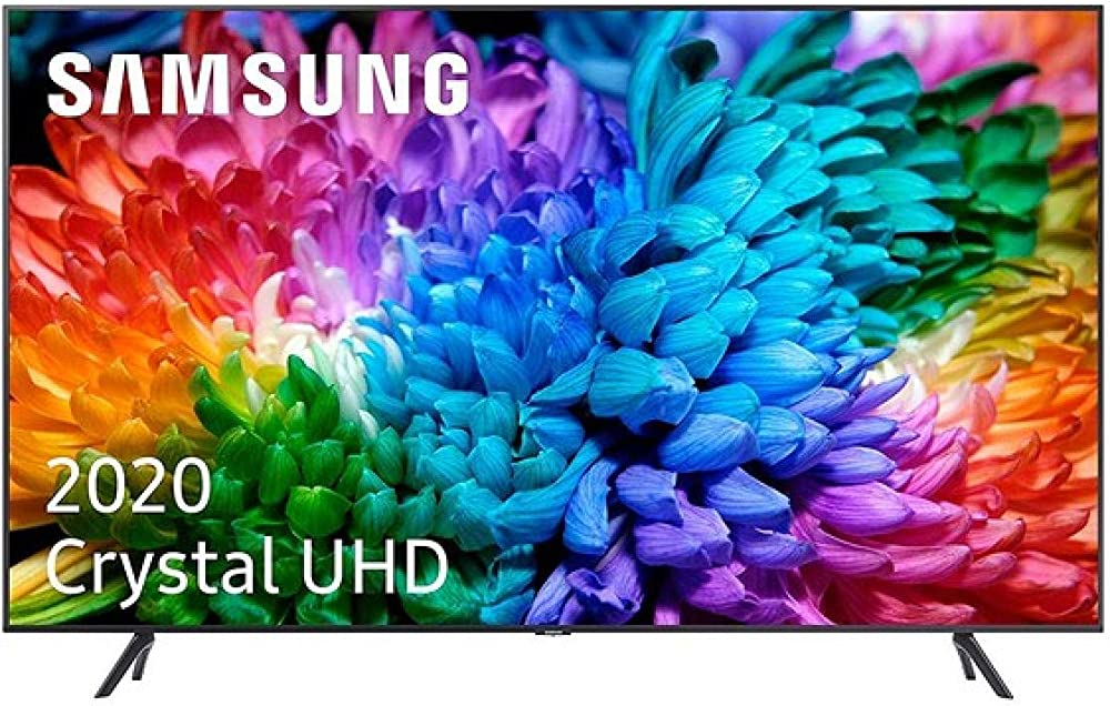 Samsung smart tv 65` 4k ultra hd led wifi 8806090325632