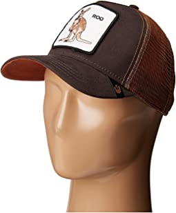 Goorin Brothers - Animal Farm Snap Back Trucker Hat