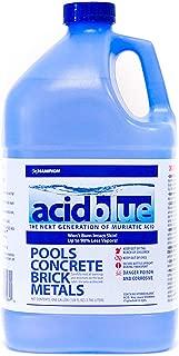 muriatic acid next
