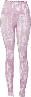 Danskin Damen Active High Waist Tie Dye Leggings