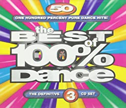 The Best of 100 % Dance