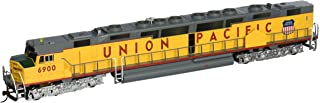 Bachmann 62105 HO Scale EMD DD40AX Centennial DCC Equipped Diesel Locomotive Union Pacific #6900-DCC
