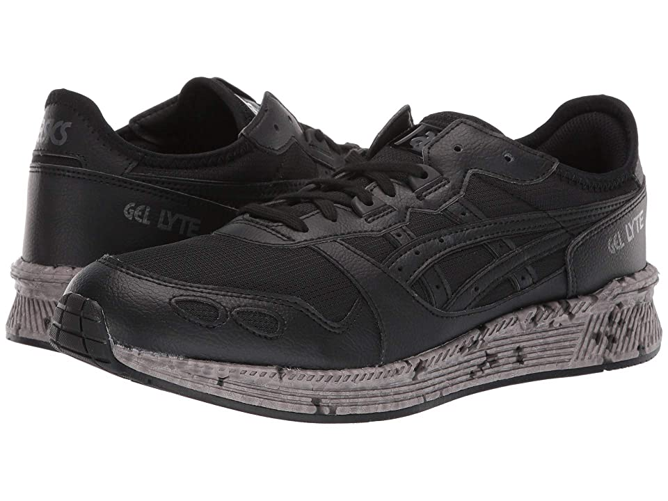 ASICS Tiger Hypergel-Lyte (Black/Black) Men