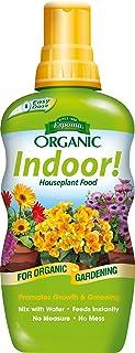 شرکت Espoma INPF8 مواد غذایی گیاهی داخلی ارگانیک ، 8 اونس