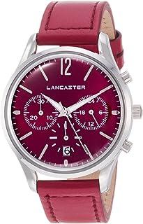 [ランカスターパリ]Lancaster Paris 腕時計 MLP004L/SS/BD MLP004L/SS/BD メンズ 【正規輸入品】