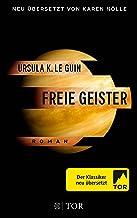 Freie Geister (German Edition)