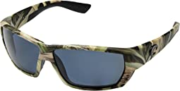 Mossy Oak Shadow Grass Blades Camo Frame/Gray 580P
