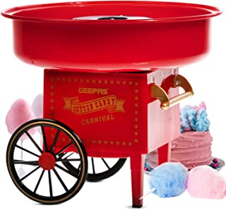 Geepas Gcm831 Candy Maker (Red)