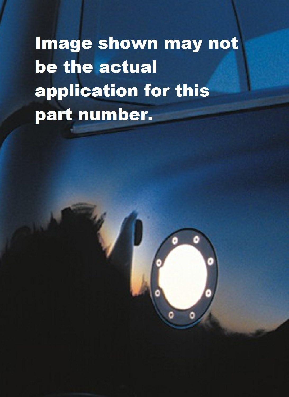 All Sales 6100L Billet Fuel Door
