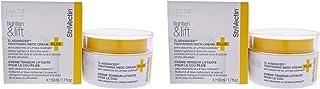 Strivectin TL Advanced Tightening Neck Cream Plus - Pack of 2 For Unisex 1.7 oz Cream