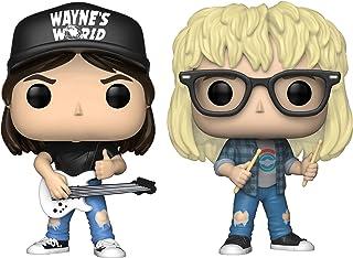Funko Movies: Pop! Wayne's World Colectors Set - Wayne, Garth