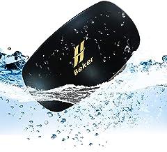 $119 » Happy Island Beker Swimming MP3 with IPX8 Waterproof Features in Bone Conduction, Wireless Headphones, 8GB Memory, Underwa...