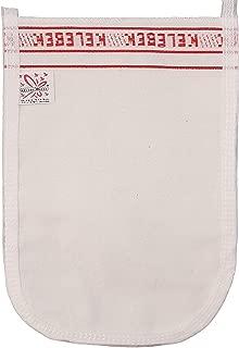 Kese Body Exfoliating Scrub Peel Turkish Bath Hamam Spa Mitt Kelebek Fast shipment from NJ