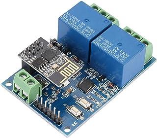 ESP8266 WiFi-relaismodule met 2 werkmodi voor Smart Home