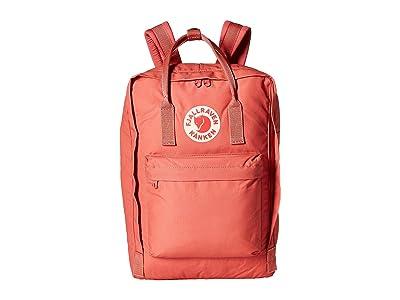 Fjallraven Kanken 17 (Dahlia) Backpack Bags