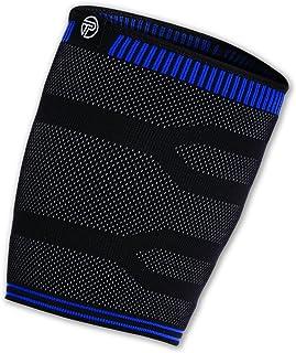 Pro-Tec Athletics 3D Compression thigh sleeve