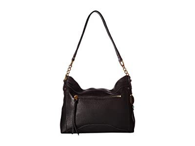 The Sak Tahoe Medium Hobo The Sak Collective (Black) Hobo Handbags