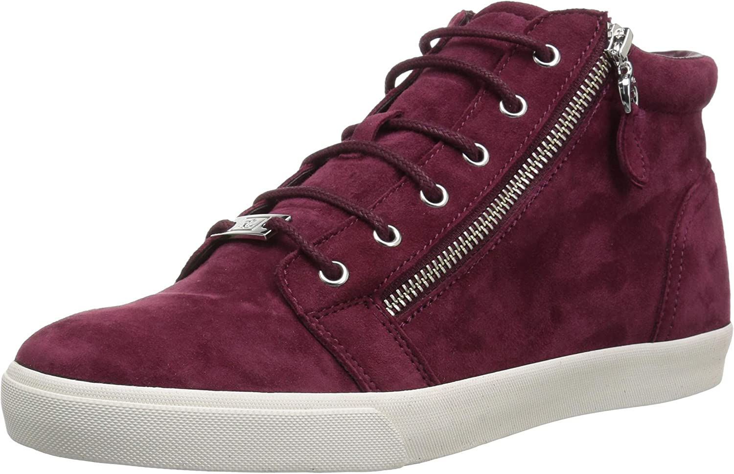Lauren by Ralph Lauren Womens Reace Sneaker