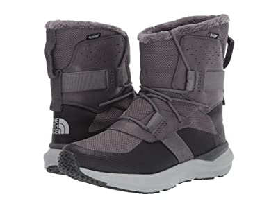 The North Face UX Metro Atmos Mid (Zinc Grey/High-Rise Grey) Women