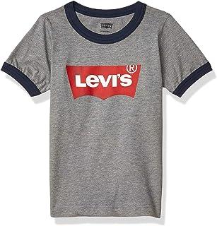 Levi's Boys' Toddler Classic Batwing T-Shirt