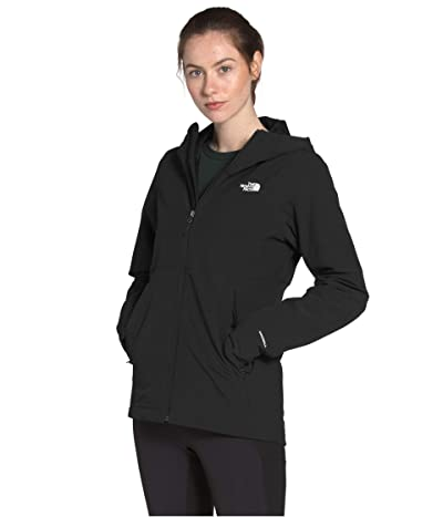 The North Face Shelbe Raschel Hoodie (TNF Black 2) Women