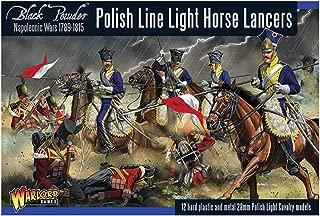 Black Powder: Napoleonic Polish Line Light Horse Lancers