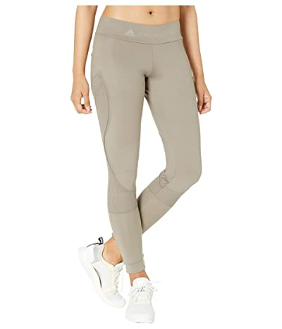 adidas by Stella McCartney Performance Essential Tights FK9724 (Soft Brown) Women