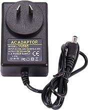 AC DC 5V 3A Power Adapter Supply, CFSadapter AC Adapter 100-240V to DC 5V 15W 3000mA Transformer Wall 5.5mm x 2.5mm Plug C...