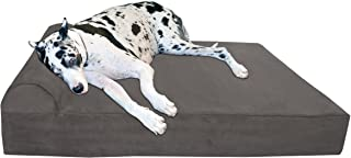 "Big Barker 7"" Pillow Top Orthopedic Dog Bed for Large and Extra Large Breed Dogs.."