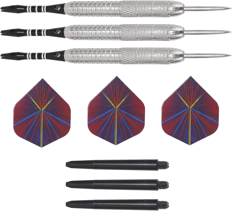 Bargain sale YOAS Darts Now free shipping Set Metal Tip Eye‑catching Appearanc 3pcs