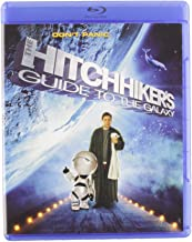 The Hitchhiker's Guide to the Galaxy [Blu-ray] (Bilingual)