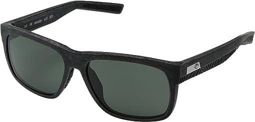 Net Gray/Black Rubber Gray 580G