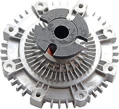 TOPAZ 2557 Engine Cooling Fan Clutch for Ford Ranger Mazda B2300 B2500 2.3L 2.5L 1983-2001