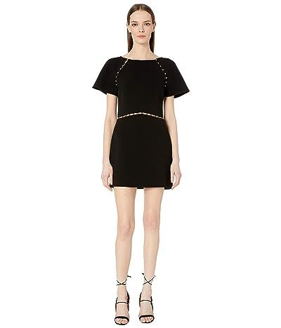 Rachel Zoe Nina Dress (Black) Women
