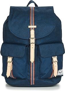 38f519cc0 Herschel Supply Co. Unisex Dawson Backpack Medieval Blue  Crosshatch/Medieval Blue One Size