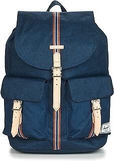 Unisex Dawson Backpack Medieval Blue Crosshatch/Medieval Blue One Size