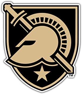West Point Army Black Knights NCAA Vinyl Great Quality Sticker Vinyl Decal for Car Bumper Laptop Window Locker, 4 x 5 in