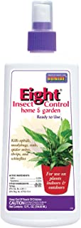 Best eight insecticide spray Reviews