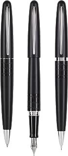 fountain pen and pencil set