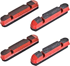 Campagnolo Brake Pad set/4 for Campy Carbon Rims