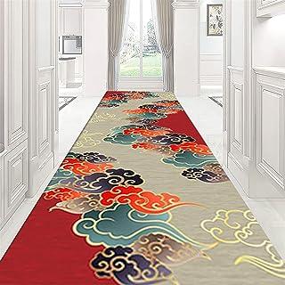 HAIPENG Non Slip Runner Rug for Hallway, Soft Absorbent Carpet Runners, Kitchen Area Rugs for Corridor Entrance Doorway, N...