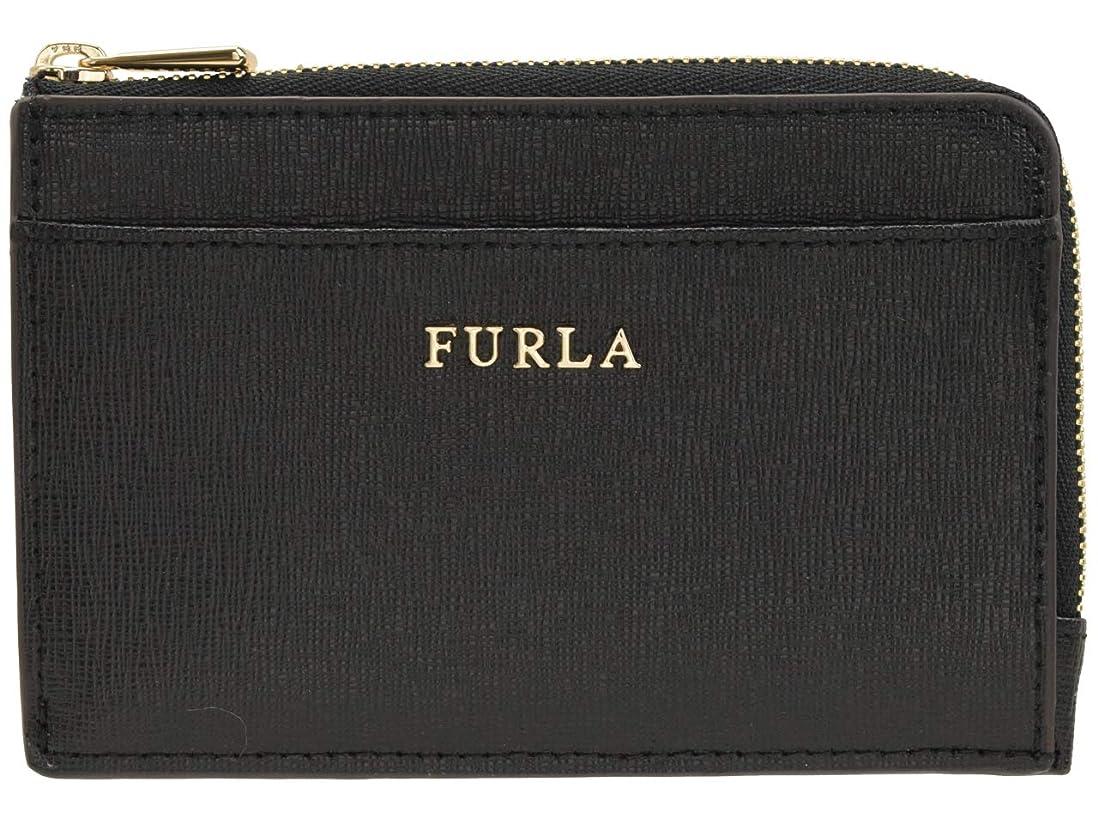 オピエートホップリンス(フルラ) FURLA コインケース 小銭入れ カードケース PR45 バビロン BABYLON レザー [並行輸入品]