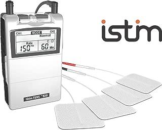 iStim EV-820 低周波マッサージ機 テンス