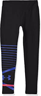 Under Armour Children's Finale Knit Legging