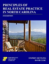 Principles of Real Estate Practice in North Carolina: 2nd Edition PDF
