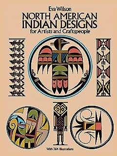 Best native american motifs Reviews