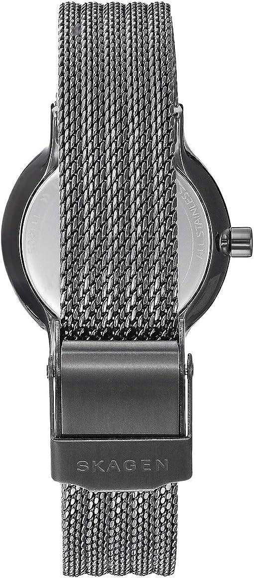 SKW2700 Dark Gray Stainless Steel Mesh