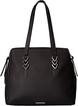 Triangle Ring Tote