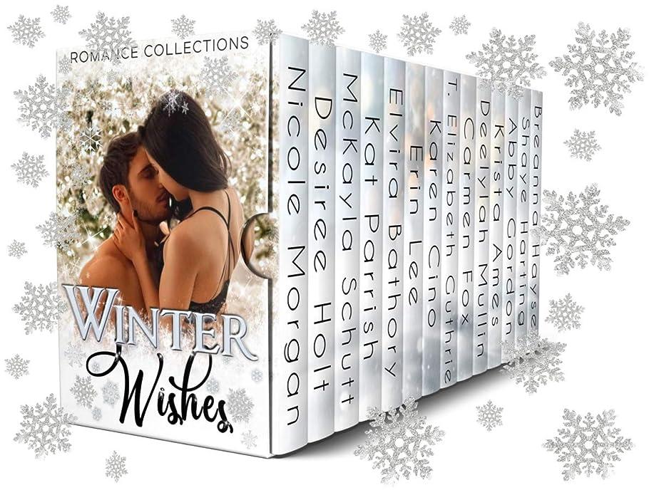 帽子有毒な援助するWinter Wishes: A Limited-Edition Collection for Romance Lovers (English Edition)